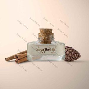 cinnamon extract for massage
